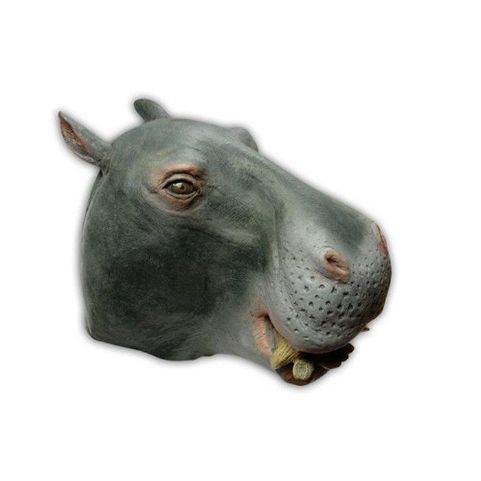 Masque Hippopotame Funshop Gmbh Ch
