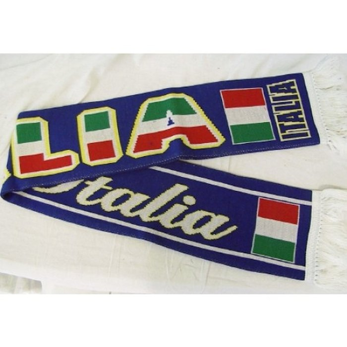 design di qualità 90881 83e6d Sciarpa: Italia | Funshop GmbH [CH]