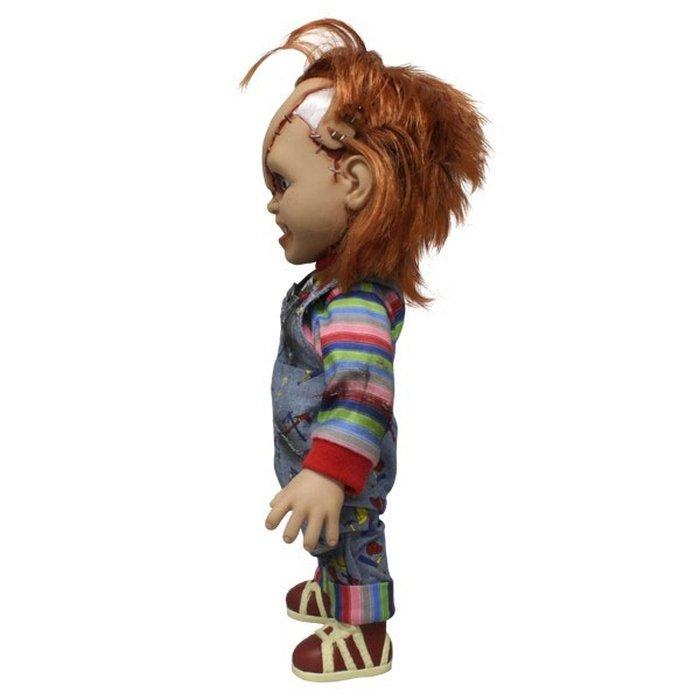 Killer Dolls Chucky The Dead BambolaLiving PuppetParlando OPZkiuX