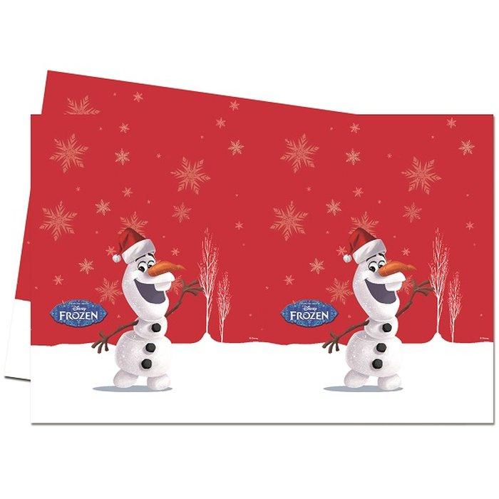 Tischtuch Olaf Weihnachten Funshop Gmbh Ch