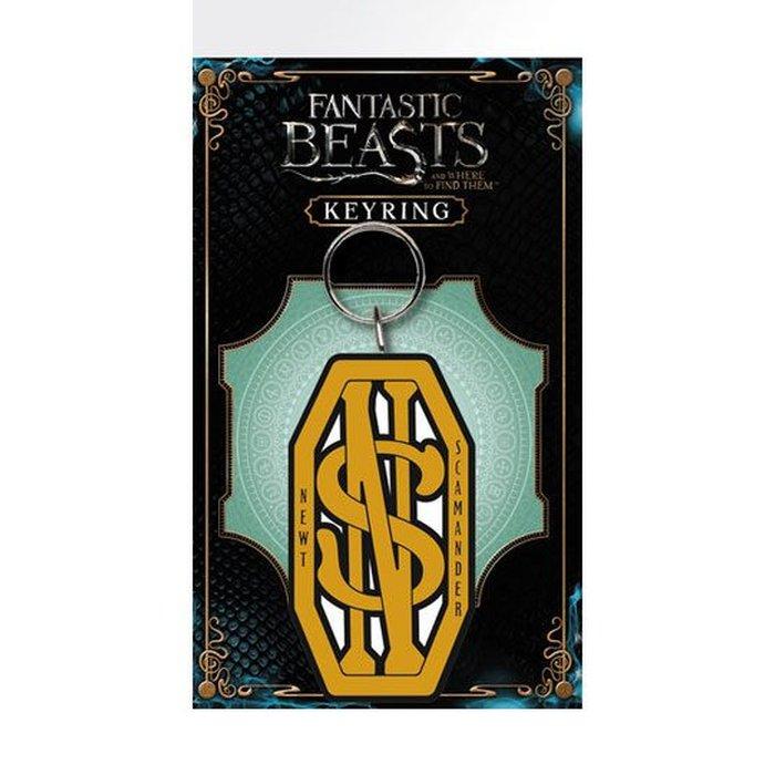 Fantastic Beasts Macusa Kongress Schwarz Portemonnaie Geldbörse