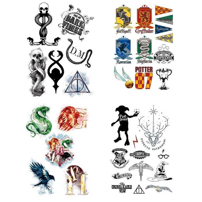 Tattoo Small Harry Potter Nerd 39 Ideas For 13