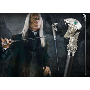 Harry Potter: Lucius Malfoy Gehstock