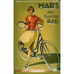 Mars Rad