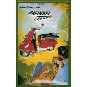 Heinkel Tourist