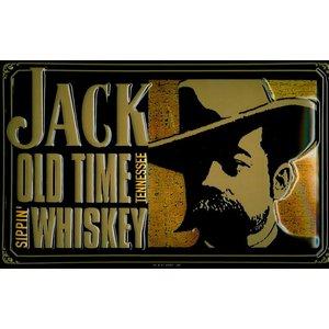 Jack Daniel's: Old Time Whiskey