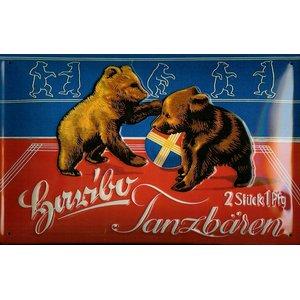 Haribo: Tanzbären