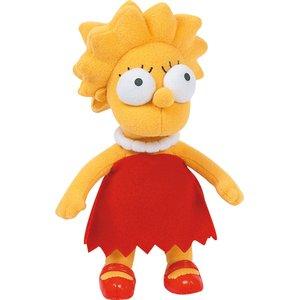 the Simpsons: Lisa