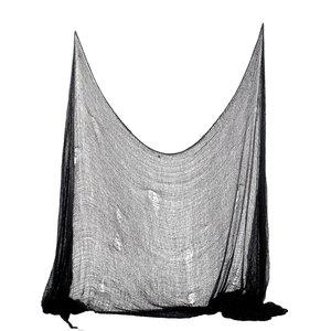 Ausgeleiertes Tuch