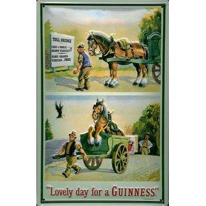 Guinness: Toll-bridge
