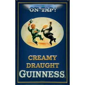 Guinness: On Tap!