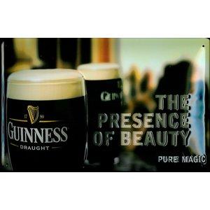 Guinness: Presence