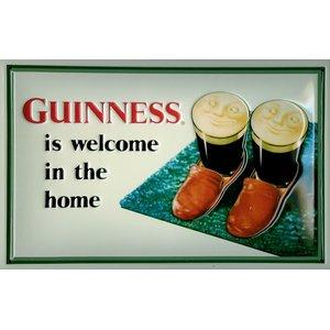 Guinness: Slippers