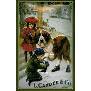 L. Candee & Co - Bernhardiner