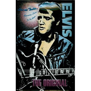 Elvis: the Original
