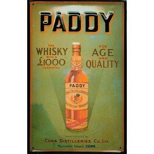Paddy: Whiskey