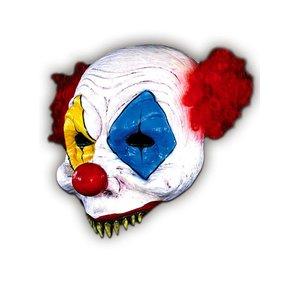 Fleischfresser Clown