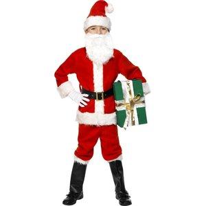 Santa Deluxe