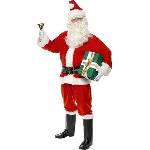 Père Noël Deluxe