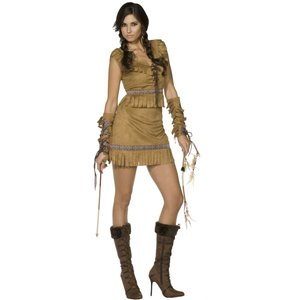 Indiana Pocahontas