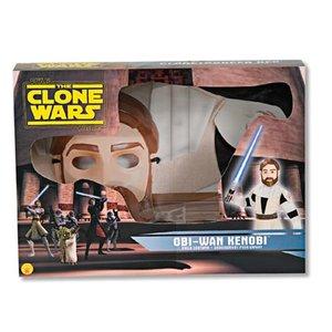 Star Wars - Clone Wars: Obi-wan Kenobi Box Set