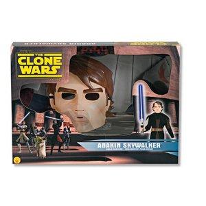 Star Wars - Clone Wars: Anakin Set