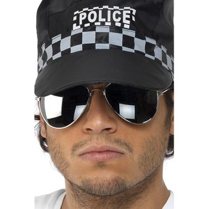 Pilot - Aviator - Polizist
