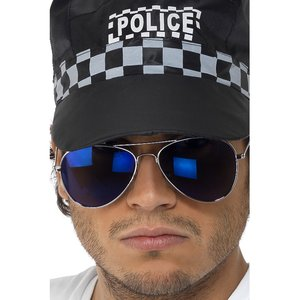 Pilot - Polizist