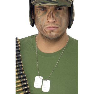 Militaire - soldat