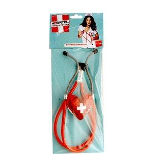 Stethoskop - Krankenschwester