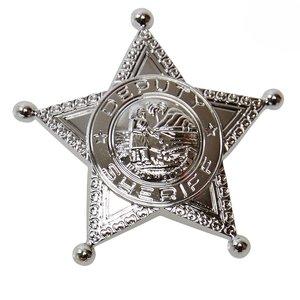 Sheriffstern