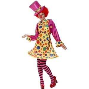 Clown Femme