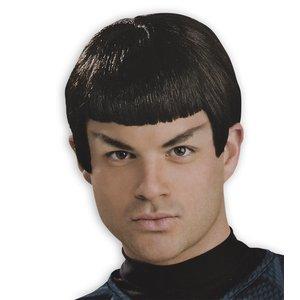 Star Trek Xi: Spock