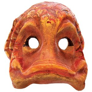 Pesce Arancio - oranger Fisch