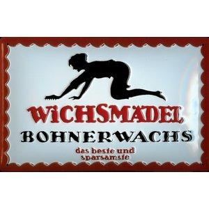 Wichsmädel Bohnerwachs