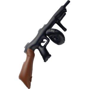 Maschinengewehr - Gangster