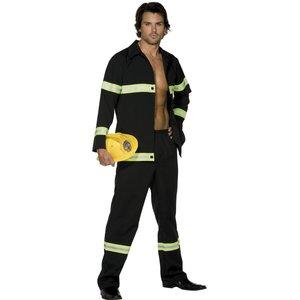 Sexy Sapeur-pompier