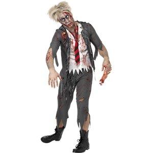Élève Zombie - High School Horror