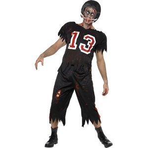 Zombie - American Footballer
