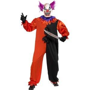 Cirque Diable: Bo Bo Il Clown