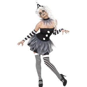 Pantomimin - Teuflischer Zirkus