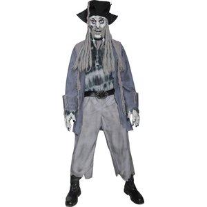 Zombie - Pirat