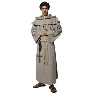 Robin Hood - Bruder Tuck - Mönch