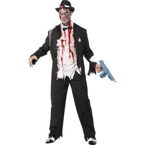Zombie - Gangster