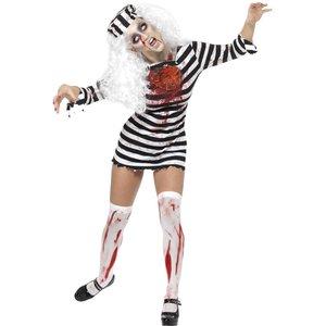 Zombie - Sträflingsfrau