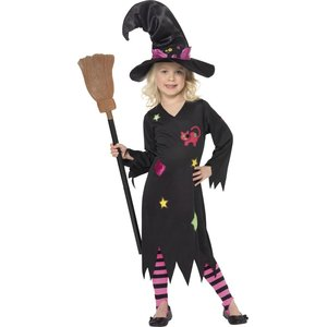 Kleine Hexe Linda