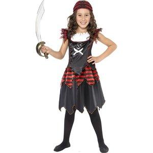 Pirate - Aventuriere gothique Elisabeth