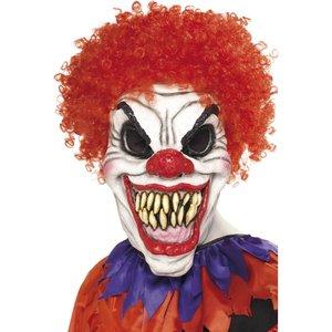 Unheimlicher Clown - Scary Clown