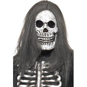 Böses Skelett