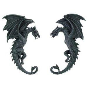 Relief Dragon 2 Pieces